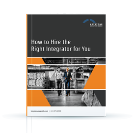 "Preview image of the ebook ""How to hire the right integrator for you"""